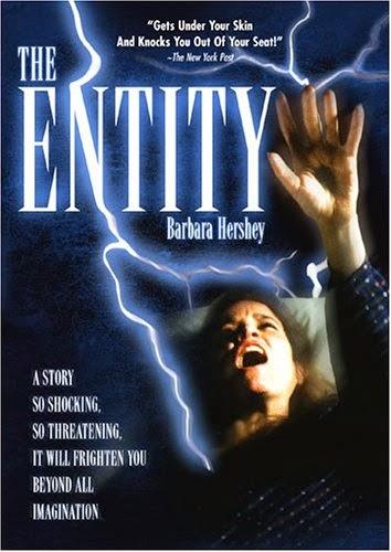 entity blu ray
