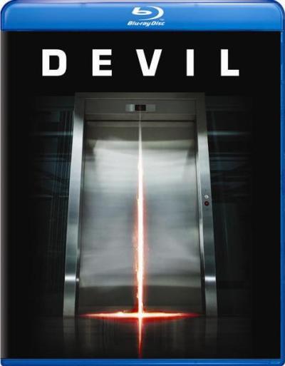 Demônio   Dual Áudio   BluRay 720p