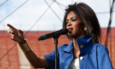 Lauryn Hill sentenced