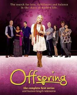 Descubriendo a Nina (OffSpring) Temporada 4