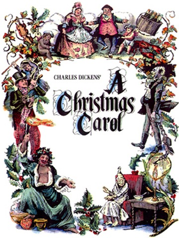 christmas carol 'fear is the only motivator What is the most awesome name for a character in a  (yet another christmas carol  particularly if he is in charge of the only village in gaul.