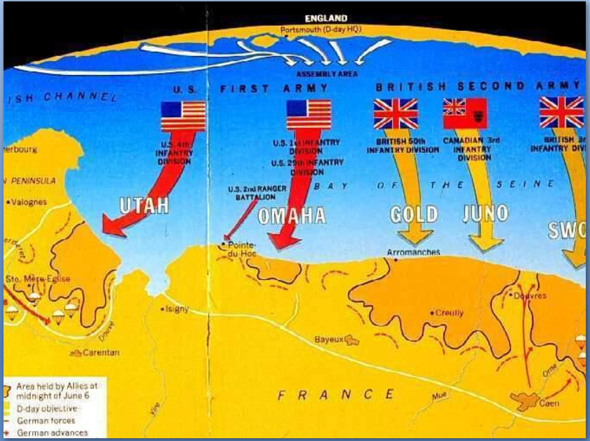 an overview of the popular battle operation operation overload Normandy invasion, also called operation overlord, during world war ii, the allied invasion of western europe, which was launched on june 6, 1944 (the most at the same time, through the top-secret ultra operation, the allies were able to decode encrypted german transmissions, thus providing the overlord forces with.