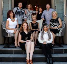 The Designers of J.Hettinger Interiors