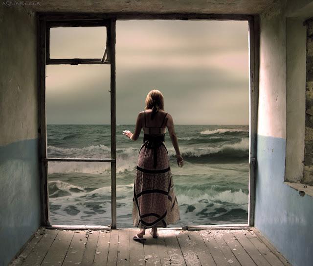 L 39 affabulatrice la finestra sul mare - Caparezza l infinto la finestra ...