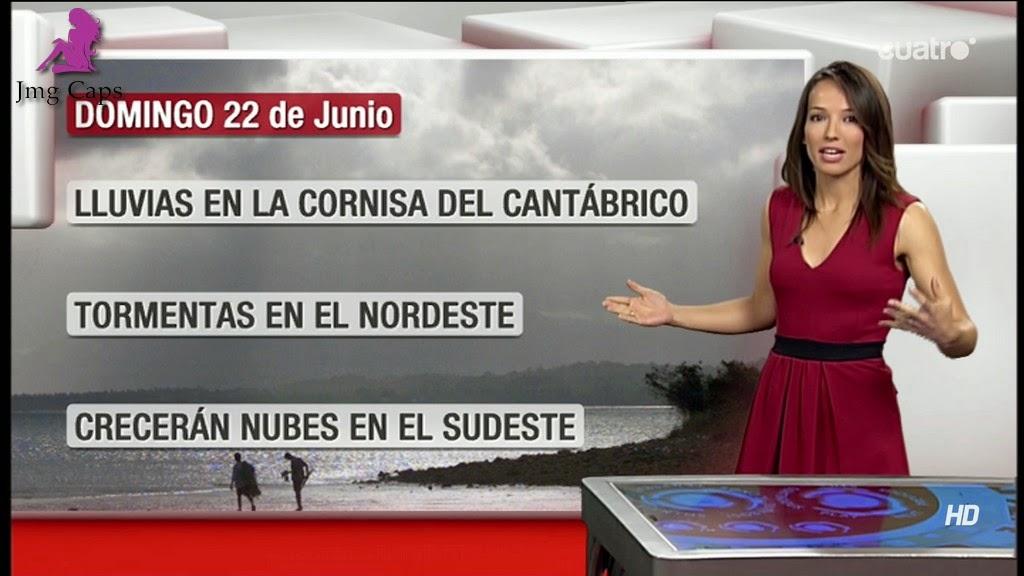 REBECA HARO, EL TIEMPO (22.06.14)