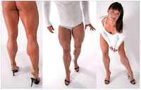 ROSE Viveca strong legs