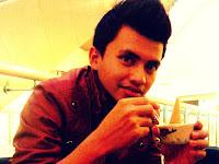 Syafiq Rosli ketagih dengan Wawa Zainal