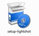 setup lightshot