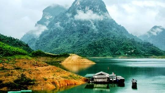 Sông Gâm Hà Giang