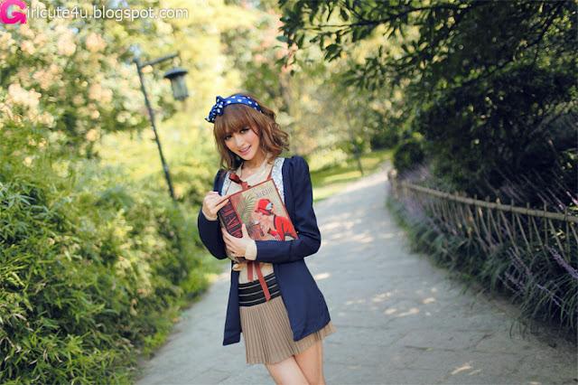 1 Tina - Travel-very cute asian girl-girlcute4u.blogspot.com