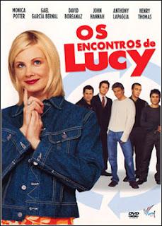 >Assistir Filme Os Encontros de Lucy Online Dublado Megavideo
