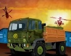 Askeri Görev Kamyonu
