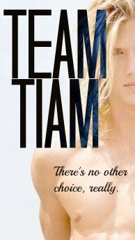 Join #TeamTiam
