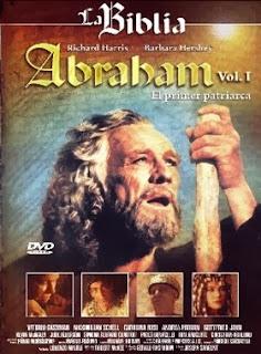 Abraham parte 1 la historia de Abraham, el patriarca bíblico cuyo pacto con Dios fue el origen de Israel.  Aquí aparecen sus primeros años, su encuentro con la divinidad y sus duros esfuerzos por convencer a sus cercanos de creer en la promesa de Dios.