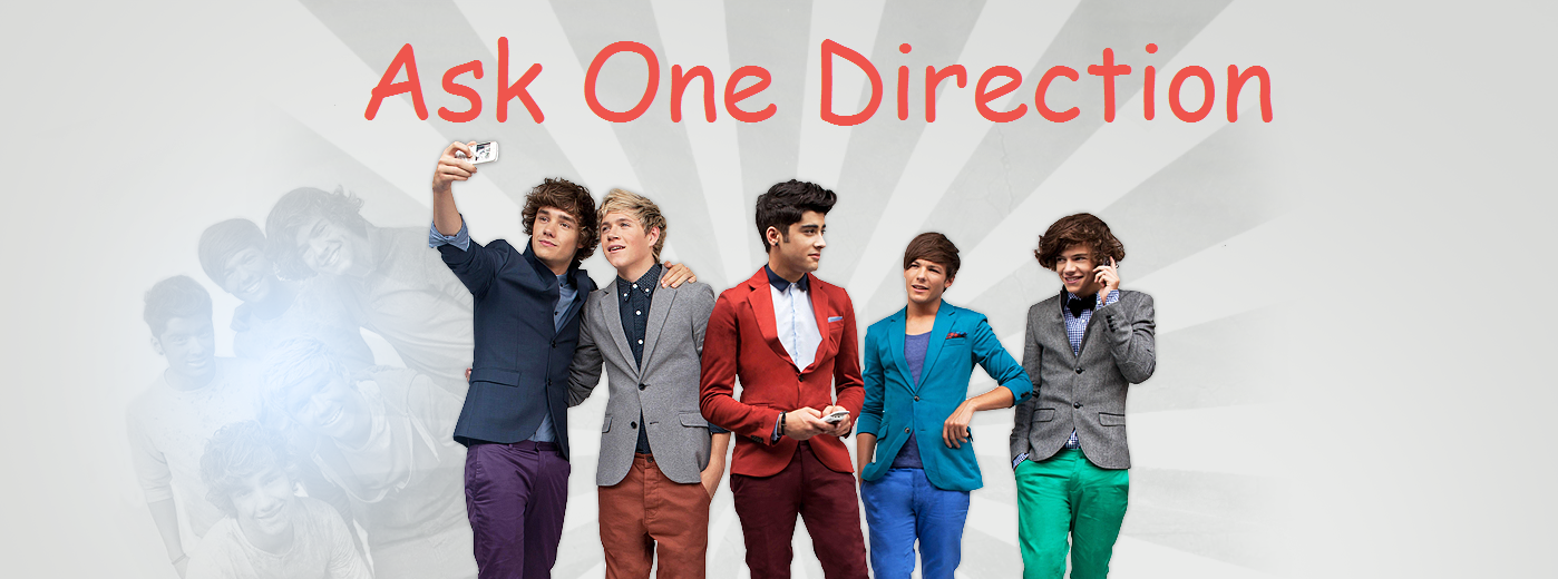Ask One Direction