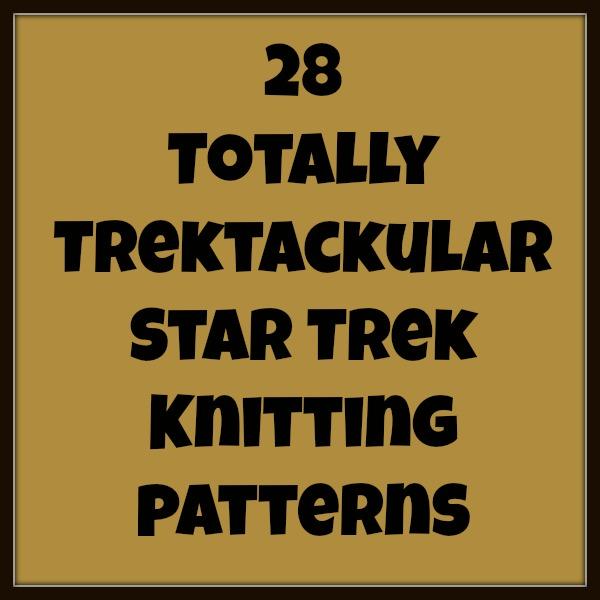 And She Games Totally Trektackular Round Up Aka Star Trek