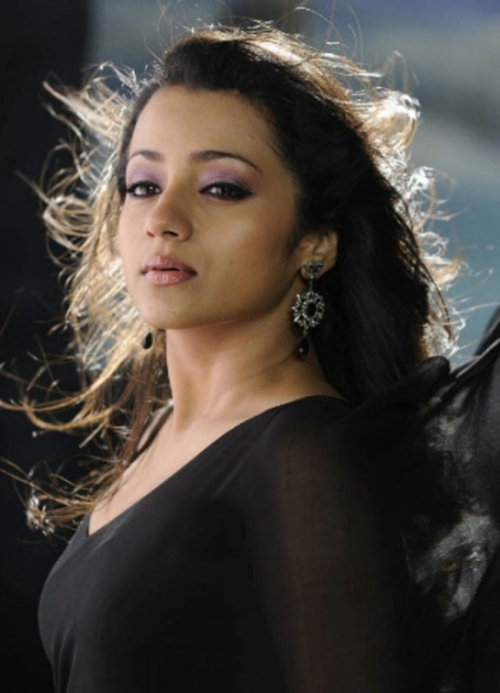 Trisha fake video photos 88