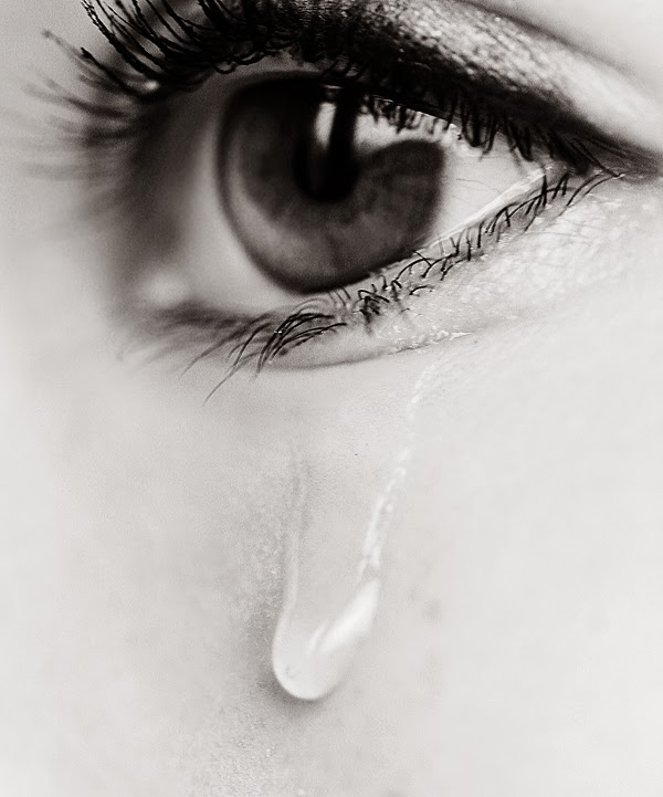 Mythbuster Why Tears Is Called The Medical Fluid Not Symbol Of