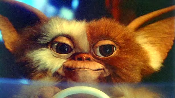 "Personagem do filme ""Os Gremlins"""