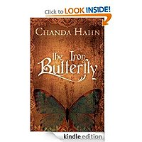FREE: The Iron Butterfly (The Iron Butterfly Series) by Chanda Hahn  60 customer reviews