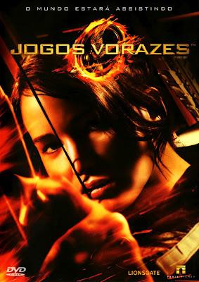 Jogos Vorazes – Dublado (2012)