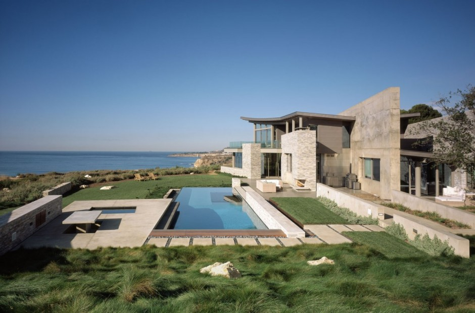 Most beautiful houses in the world ocean view home for The view house