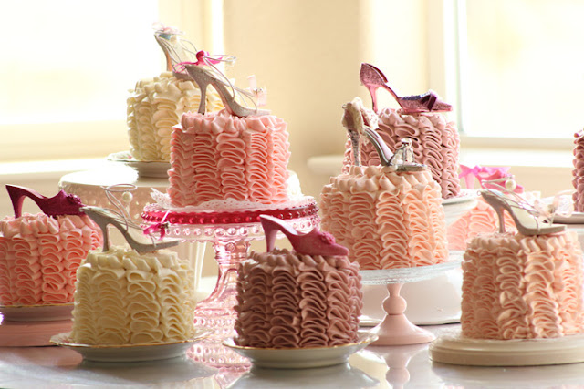 Princess Birthday Party Inspiration - beautiful!