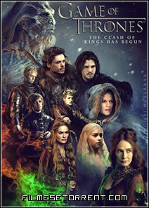 Game of Thrones 5 Temporada Torrent HDTV
