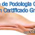 Curso de Podologia Online com Certificado Grátis