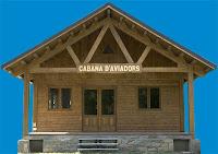 La Cabana dels Aviadors.