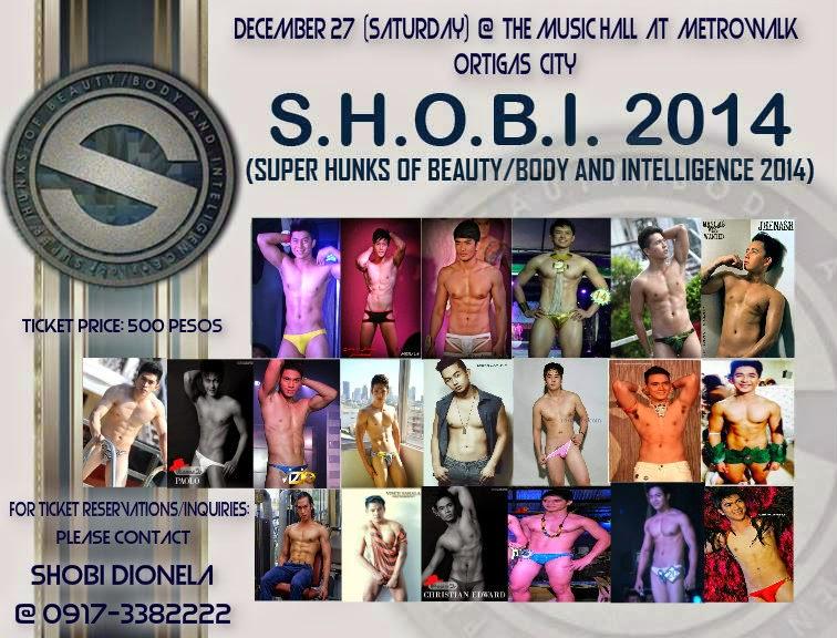 S.H.O.B.I. 2014 (YEAR 4)