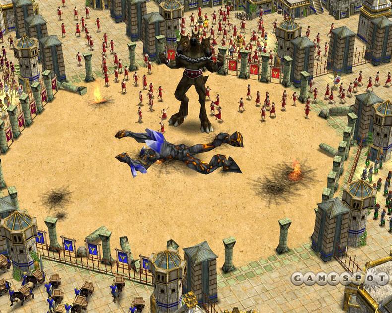 Age Of Mythology: Titans Expansion Product Key - NOXAD.ORG