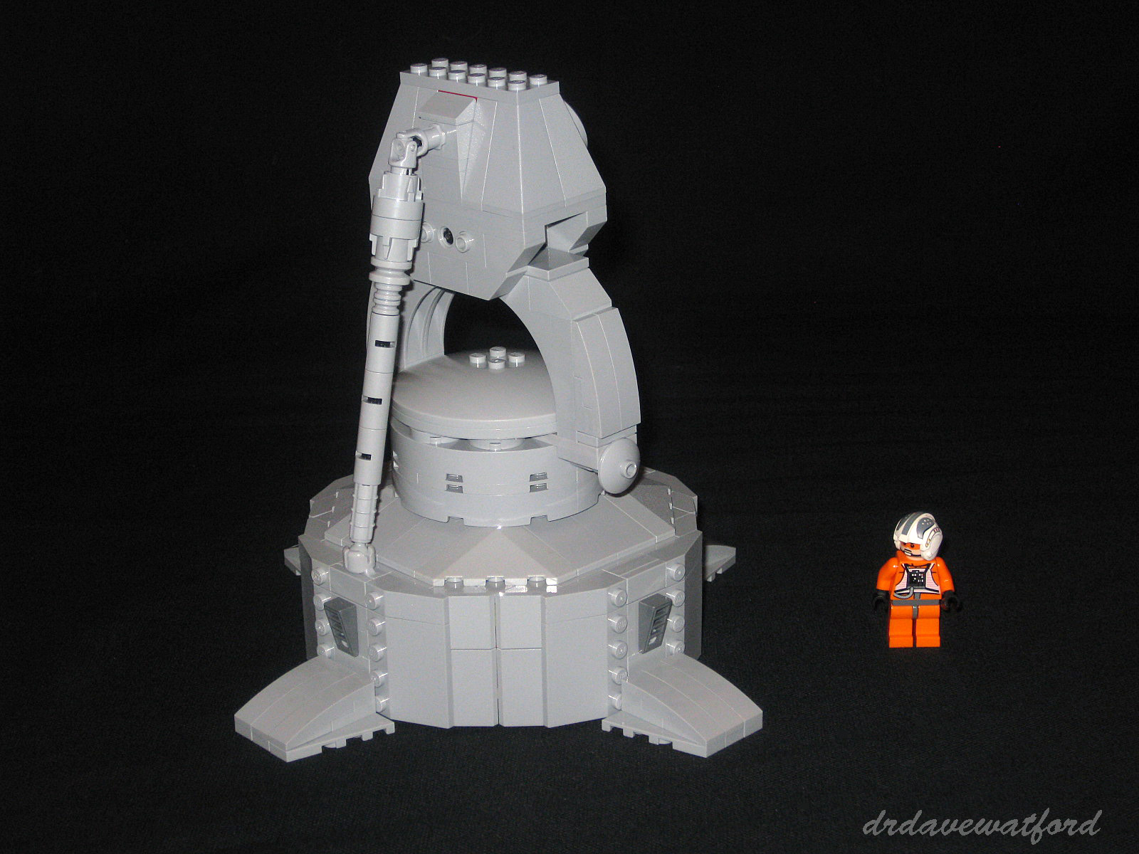 Gimme Lego Ucs At At They Think Its All Over