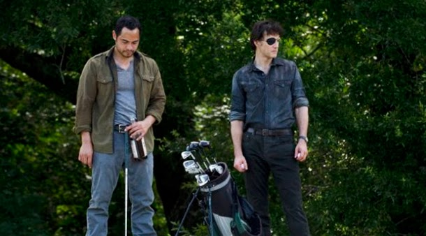 "Crítica de ""The Walking Dead 4x07 - Dead Weight"""