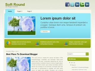 Soft Round