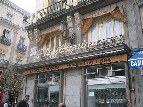 Colchas la mallorquina share the knownledge - La mallorquina barcelona ...