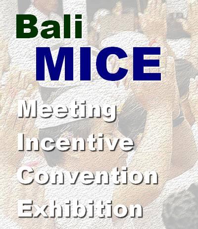 MICE in Bali