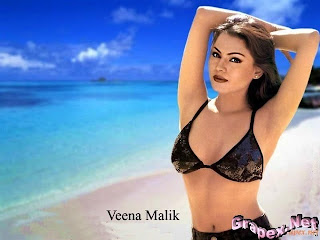Veena Malik Tape