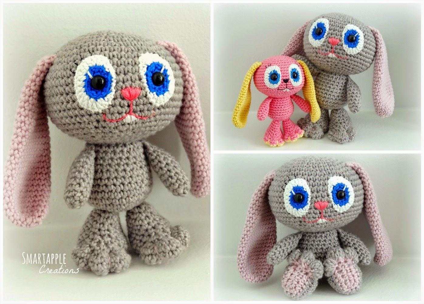 Amigurumi Janes : Smartapple Creations - amigurumi and crochet: Amigurumi ...