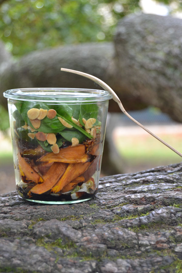 salad in a jar recipe spoonencore