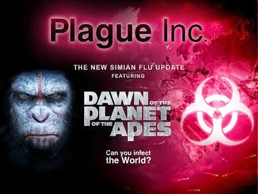 Plague Inc.  1.10.1 Apk Android Download