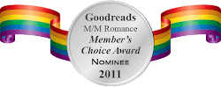 MM Readers Choice Nominee