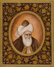 Jalaluddin Rumi (RA)