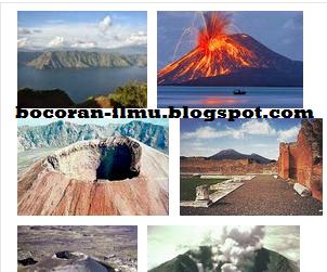 10 Gunung Dengan Letusan Terdahsyat Di Dunia