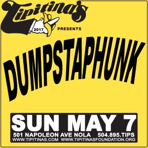 5/7 : Dumpstaphunk
