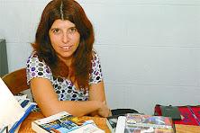 López María Pía en La Tecl@ Eñe