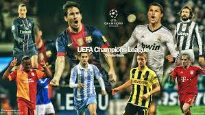Jadwal & Siaran Langsung Liga Champions 2013-2014 SCTV