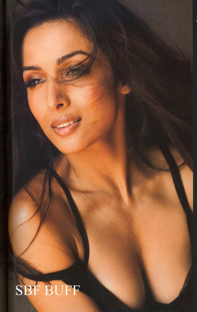from Ezra nude photo of malaika arora