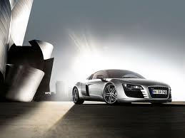 2011 Audi R8 Spyder Sport Cars Image