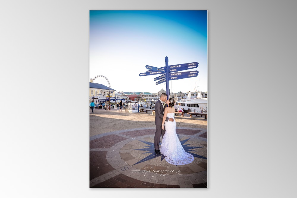 DK Photography Slideshow+DVD-268 Tania & Grant's Wedding in Waterfront | Atlantic Imbizo  Cape Town Wedding photographer